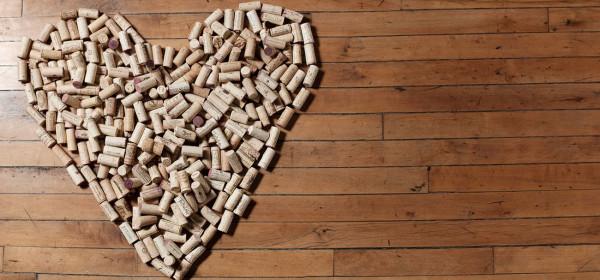 Il vino dispone l'uomo all'amore e lo rende pronto alla passione