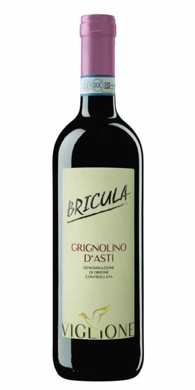 BRICULA - Grignolino d'Asti DOC