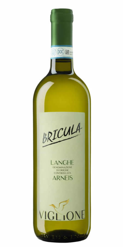 BRICULA - Langhe Arneis DOC