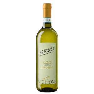 BRICULA - Langhe Favorita DOC