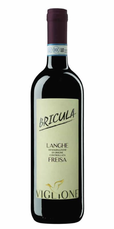 BRICULA - Langhe Freisa DOC