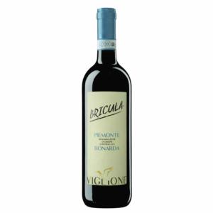 BRICULA - Piemonte Bonarda DOC